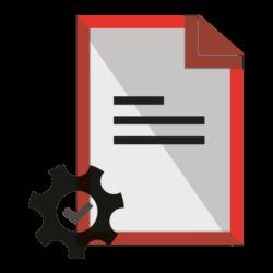 Reports configuration
