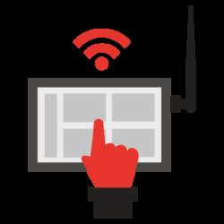 Configuration générale Web